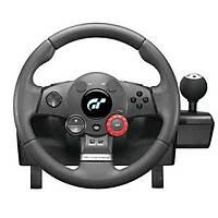 Logitech Driving Force GT Streering Wheel Oyun Direksiyonu