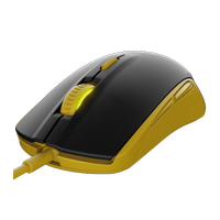 Steelseries Rival 100 Proton Sarý Gamer Mouse