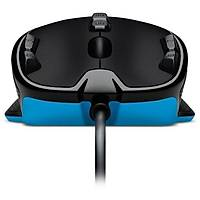 Logitech G300s Kit (G300S Gaming Mouse +Mouse Pad)