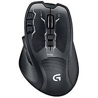 Logitech G700s Rechargeable Kablosuz Gaming Mouse