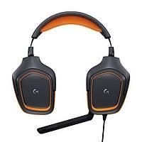 Logitech G231 Prodigy Stereo Oyun Kulaklýðý