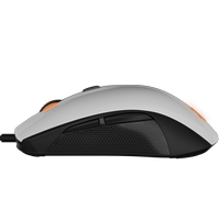 Steelseries Rival 100 Beyaz Gamer Mouse