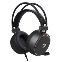 GamePower Jin Rgb 7.1 Surround Gaming Kulaklýk
