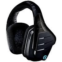 Logitech G933 7.1 Mikrofonlu Gaming Kablosuz Kulaklýk