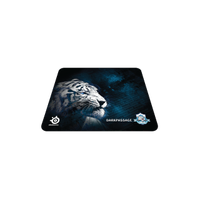SteelSeries QcK+ Dark Passage Edition Gaming Mouse Pad