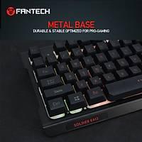 Fantech K612 Soldýer Mekanik Hisli Rgb Gaming Klavye