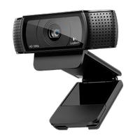 Logitech C920 Gaming Streamer Kamera