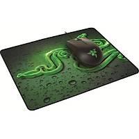 Razer Abyssus Mouse + Goliathus Speed Mousepad set