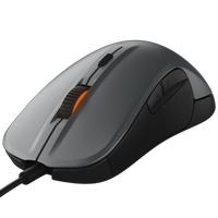 Steelseries Rival 300 Silver Gaming Mouse