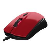 Steelseries Rival 100 Forged Kýrmýzý Gamer Mouse