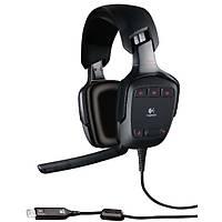 Logitech G35 7.1 Dolby Gaming Kulaklýk