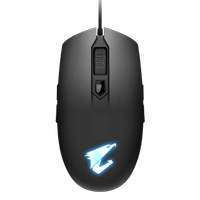 Gigabyte Aorus M2 RGB Gaming Mouse (GM-AORUS M2)
