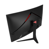 GamePower Intense X40 27'' 1ms 240Hz Curved RGB Gaming Monitör