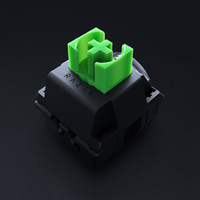 Razer Blackwidow Türkçe RGB Green Switch Mekanik Gaming Klavye