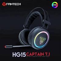 Fantech HG15 Captain 7.1 Rgb Gaming Kulaklýk