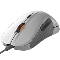 Steelseries Rival 300 Beyaz Gaming Mouse