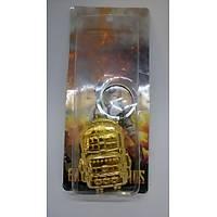 Pubg Çanta Level 3 Gold Edition Anahtarlýk