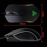 Fantech X9 Thor Rgb Gaming Mouse