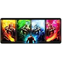 League of Legends Xxl Mouse Pad (Udyr)