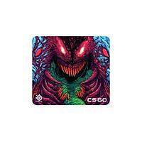 SteelSeries QcK+ CS:GO Hyper Beast Edition Mouse Pad