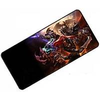 League of Legends Xxl Mouse Pad (Katarina)