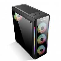GAMEPOWER WRAITH ARGB GAMING ATX KASA