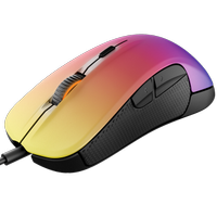 Steelseries Rival 300 CS:GO Fade Edition Mouse