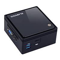 Gigabyte GB-BACE-3160 Brix Intel Celeron J3160 2.24GHz 4K Mini Masaüstü Bilgisayar