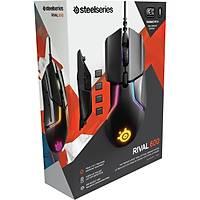 Steelseries Rival 600 Çift Optik Sensörlü Gaming Mouse