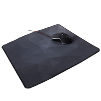 Gamepower GPR400 400X400X3MM Oyuncu Mouse Pad
