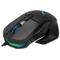 GamePower Kuzan 12.4000DPI 7 Tuþ RGB Modüler Profesyonel Optik Oyuncu Mouse