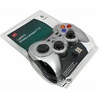 Logitech F710 Kablosuz Titreþimli Gamepad