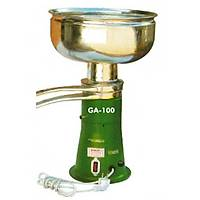 Asya 100 Litre Elektrikli Süt Krema Makinesi  Ev Tipi