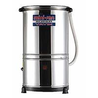 Minisan 37 Litre Süper Klasik Yoğurttan Tereyağ Yayık Makinesi
