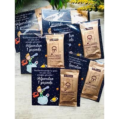 Küçük Prens Hediyelik Kahve Paketi