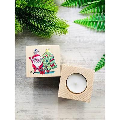 Noel Baba  Mumluk
