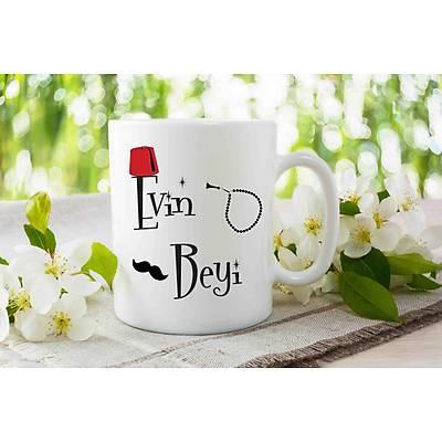 Evin Beyi Kupa Baský