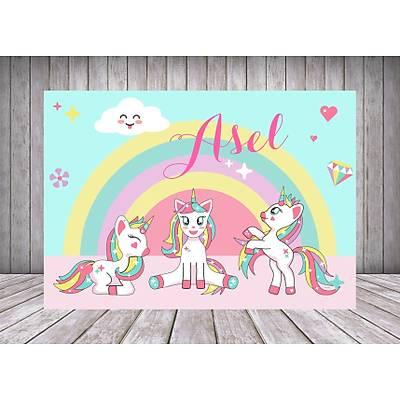 Unicorn Temalý Poster/Afiþ