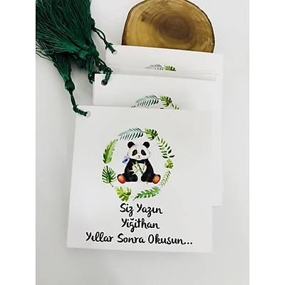 Panda Temalý Aný Kartý