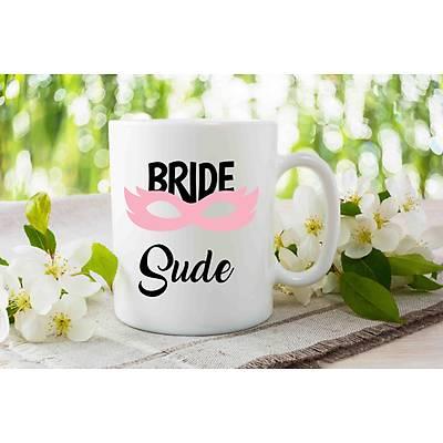 Bride /Kupa Baský