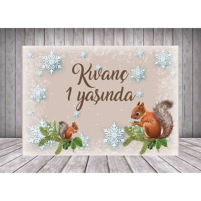 Sincap Temalý Poster/Afiþ/Branda