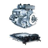 PW / PWe 085 Hidrostatik  Pompa