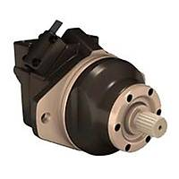PMH MKF/V 180 Sabit ve Çift Debili PLUG-IN Hidrolik Motor