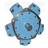 IAM 350 - H3 Radyal Pistonlu Motor