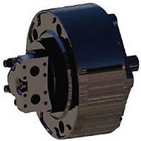 HC2 200 Tek Deplasmanlý Radyal Pistonlu Motor – Yüksek Kavitasyon Direnci