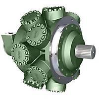 HMB100 Radyal Pistonlu Motor