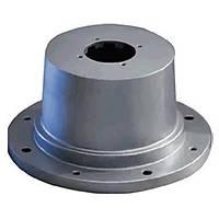 M A 40 100 B ISO Tip Pompa-Motor Kampana