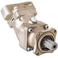 HPT M 040 Pistonlu Hidromotor