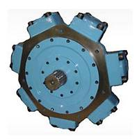 IAM 5000 - H7 Radyal Pistonlu Motor