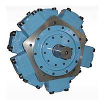 IAM 6000 - H8 Radyal Pistonlu Motor